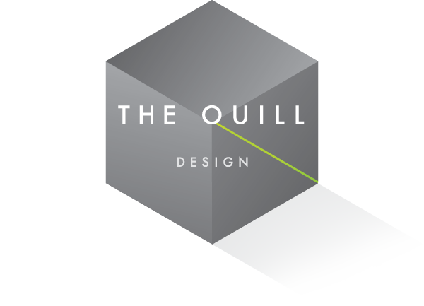 The Quill Design & Marketing